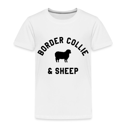 Sheep - T-shirt Premium Enfant