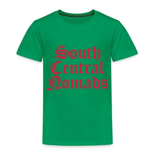 South Central Nomads - Kinder Premium T-Shirt