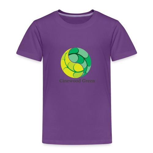 Cinewood Green - Kids' Premium T-Shirt