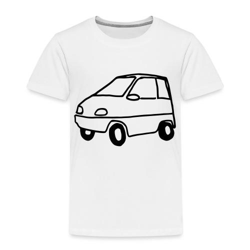 Cantacar - Kinderen Premium T-shirt