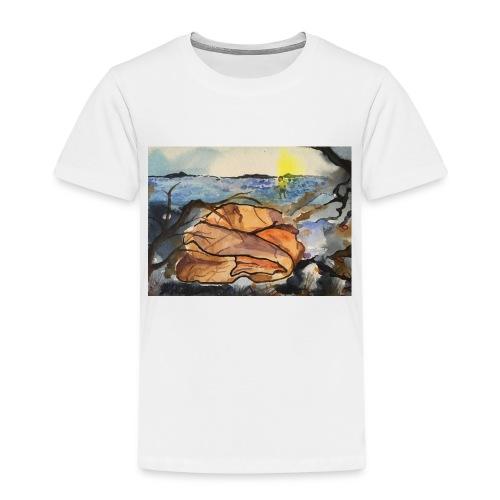 Lezvos 11 - Premium-T-shirt barn