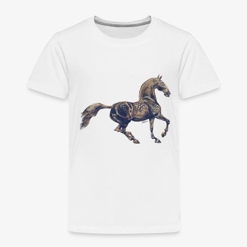 Lusitano - T-shirt Premium Enfant