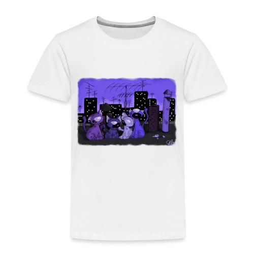 Concerto grosso - Kinder Premium T-Shirt