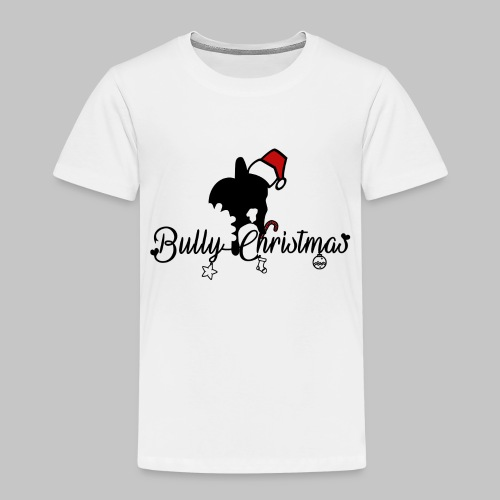 Bully Christmas - Kinder Premium T-Shirt