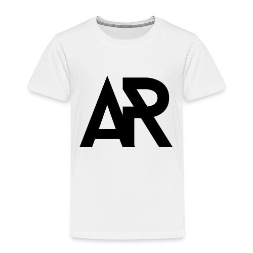 AR // Sweat-Shirt - T-shirt Premium Enfant