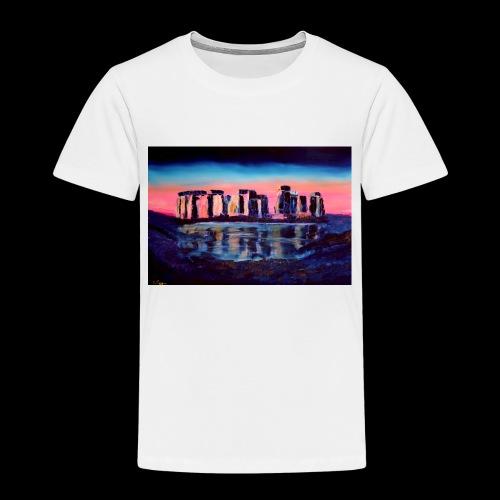 Stonehenge - Kinder Premium T-Shirt