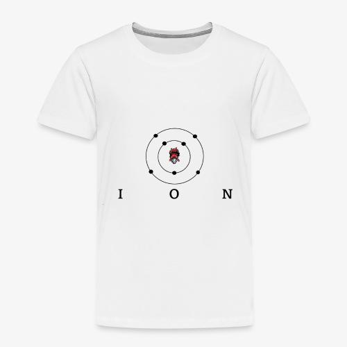 logo ION - T-shirt Premium Enfant