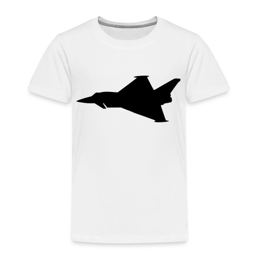 EF2000 Typhoon - Kids' Premium T-Shirt