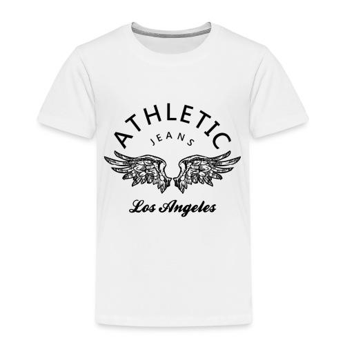 Athletic jeans los angeles - T-shirt Premium Enfant