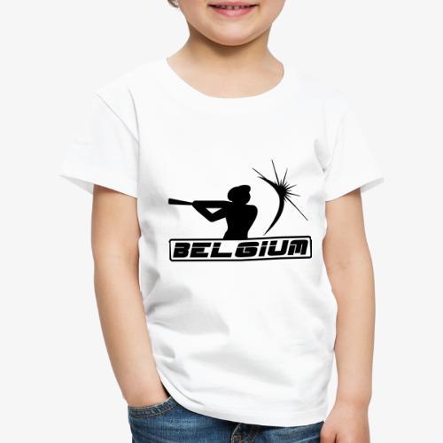 Belgium 2 - T-shirt Premium Enfant