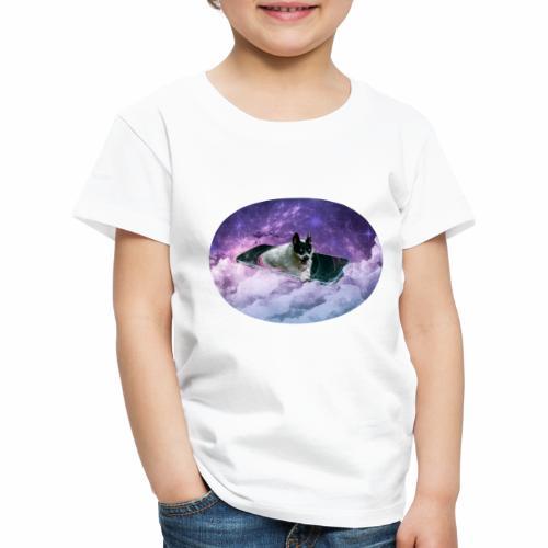 Vision étrange - T-shirt Premium Enfant
