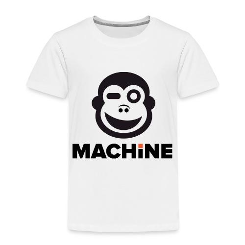 monkeymachine - Kinderen Premium T-shirt