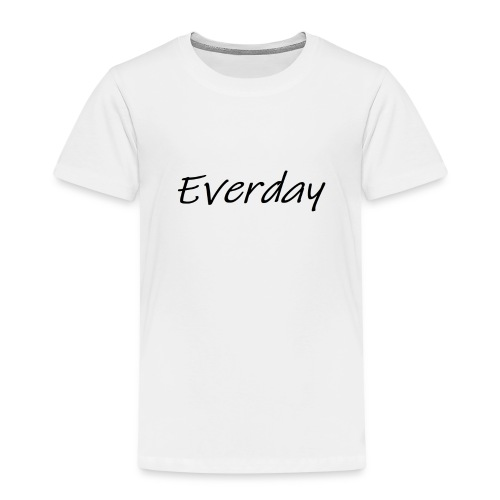 Everday - Kinder Premium T-Shirt