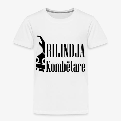 RILINDJA Kombëtare - Maglietta Premium per bambini
