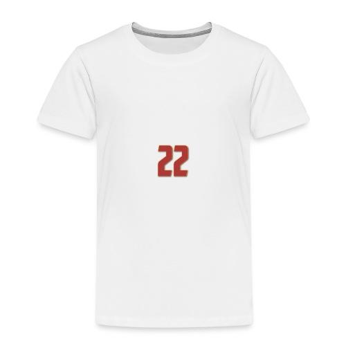 t-shirt zaniolo Roma - Maglietta Premium per bambini