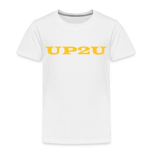 UP2U - Kinder Premium T-Shirt