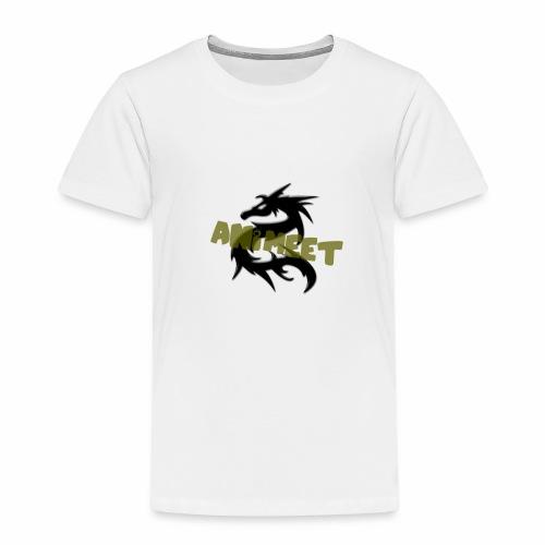 Animeet Merch - Kinder Premium T-Shirt