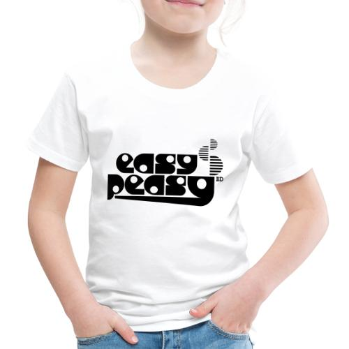 Easy Peasy - Kinder Premium T-Shirt
