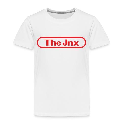 The Jnx - Premium-T-shirt barn