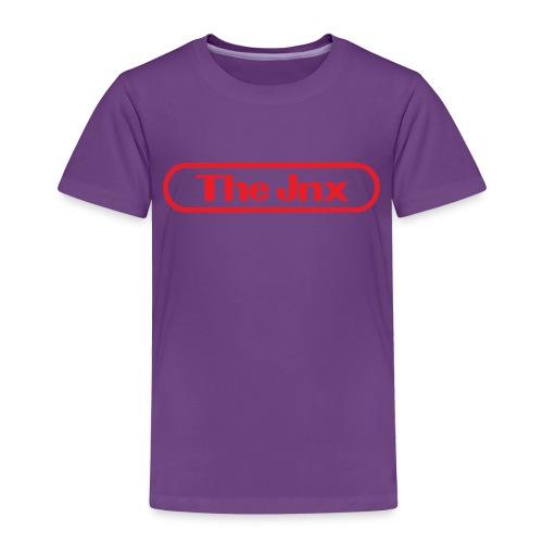 The Jnx png - Premium-T-shirt barn