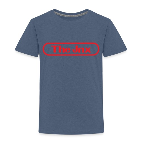 The Jnx png - Premium-T-shirt barn