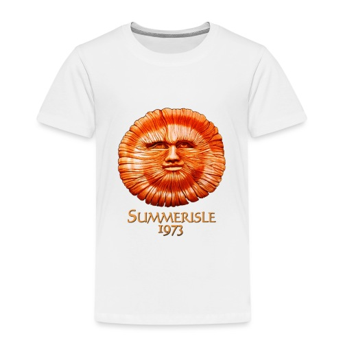 Summerisle - Kids' Premium T-Shirt