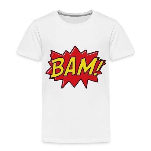 bamtamelijk - Kinderen Premium T-shirt