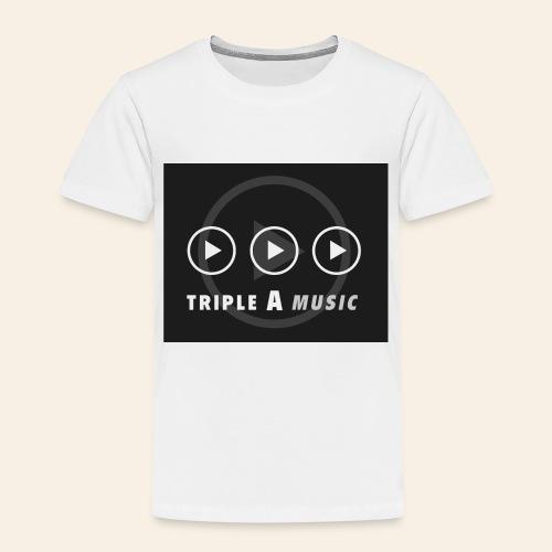Triple A Music - Kinderen Premium T-shirt