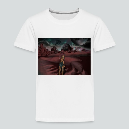 While I' m still here - T-shirt Premium Enfant
