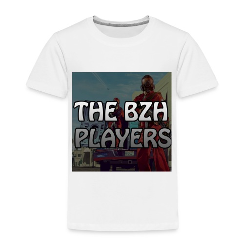 T-Shirt The BloYd - T-shirt Premium Enfant