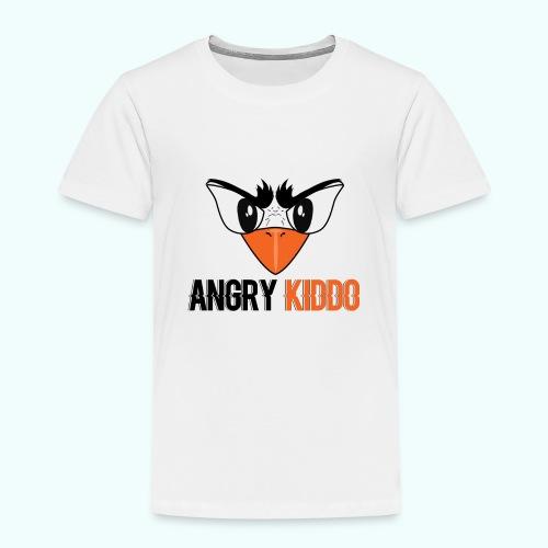 Angrykiddo - T-shirt Premium Enfant