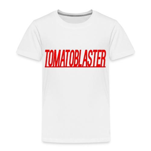 itsmemario png - Kids' Premium T-Shirt