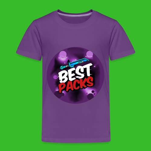redstone block1 Copy Copy png - Kids' Premium T-Shirt