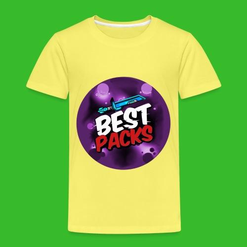 redstone block1 Copy Copy png - Kids' Premium T-Shirt