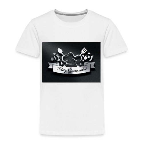 Mug Tastygourmandise - Kids' Premium T-Shirt