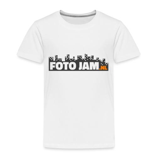 Fotojam 2016 - Kinderen Premium T-shirt