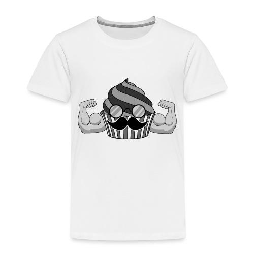 Cake Muscle - Camiseta premium niño