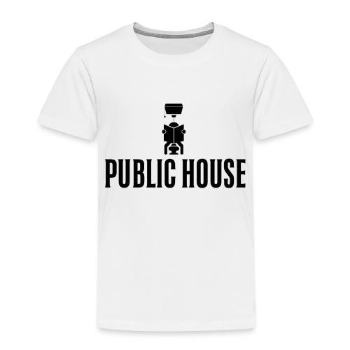 Official Women Shit by Public House - Kids' Premium T-Shirt