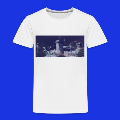 Bramley Moore Dock - Kids' Premium T-Shirt