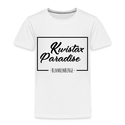 Cuistax Paradise - T-shirt Premium Enfant