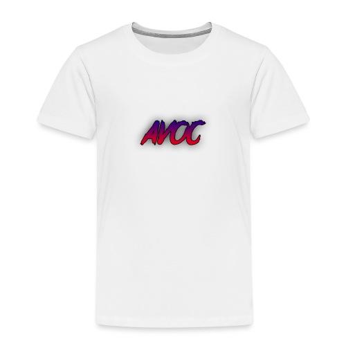 Avoc Apparel - Kids' Premium T-Shirt