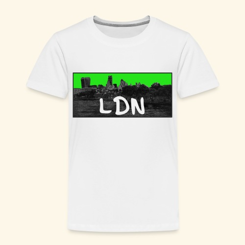 London - Kids' Premium T-Shirt