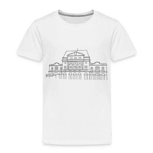 Cherbourgeois - T-shirt Premium Enfant