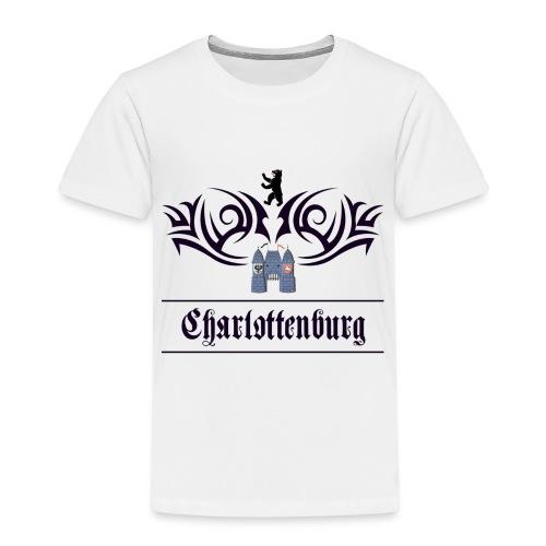 charlottenburg_tribal - Kinder Premium T-Shirt
