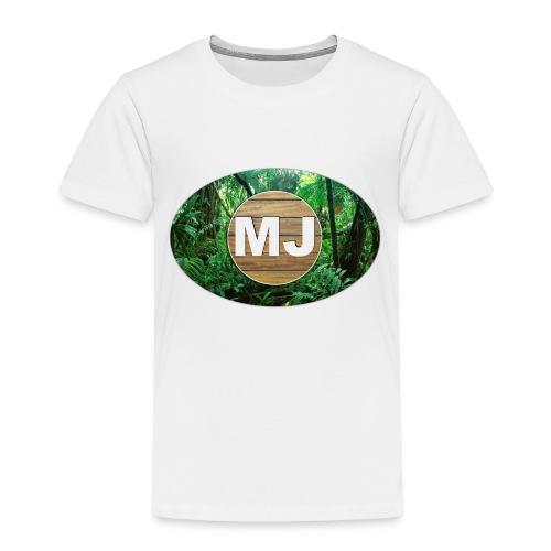 MrJuls Logo - Kinder Premium T-Shirt