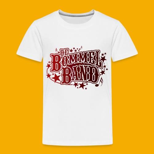 tshirt clear - Kinderen Premium T-shirt