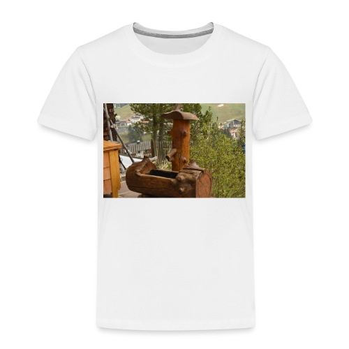 19.12.17 - Kinder Premium T-Shirt