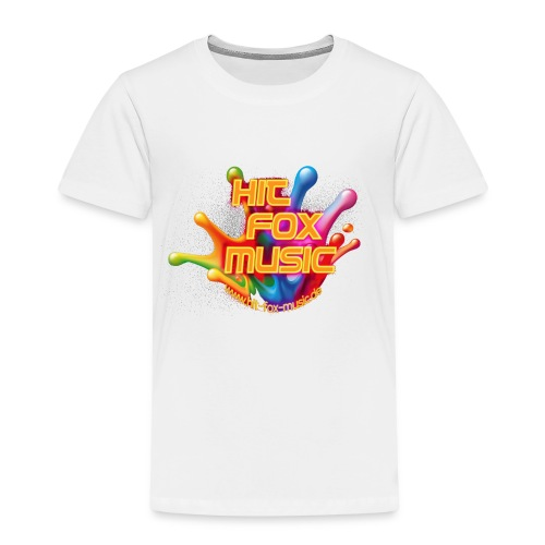 HFM Logo - Kinder Premium T-Shirt