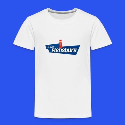 Unser Flensburg - Kinder Premium T-Shirt