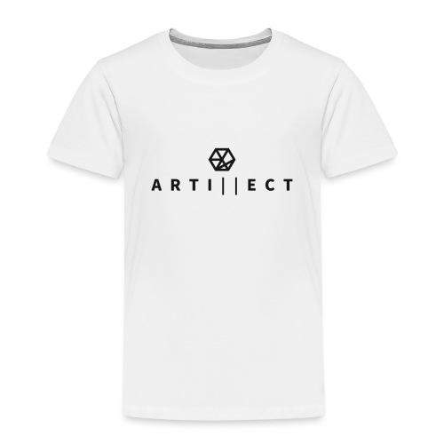 Artillect - T-shirt Premium Enfant